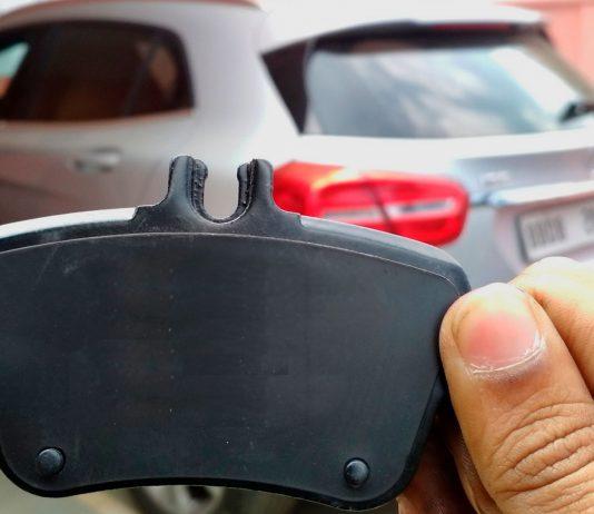 Ускоренный износ задних тормозных колодок - причины