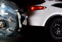 Задние тормозные диски Infiniti - нюанс подбора