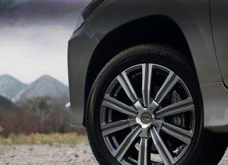Выбор тормозных колодок и дисков Toyota Land Cruiser 200